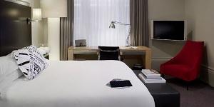 Hotel Andaz Londen Liverpool Street