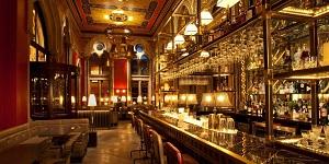 St Pancras Renaissance Hotel Londen